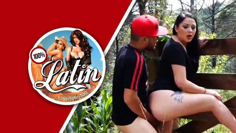 Sex Mex Pamela Rios Fucking Stepmom In The Woods ( New Porn, Latin, Big Tits, Boobs, Ass, Blowjob, Spanish,