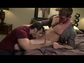 Connor Maguire And Marcus Ruhl (SSP P1) at Good Gay Tube