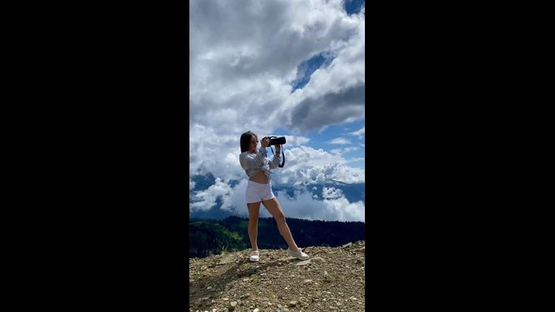 Видео от Анны Бланарь