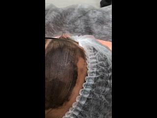Vídeo de Перманентный макияж Урдома