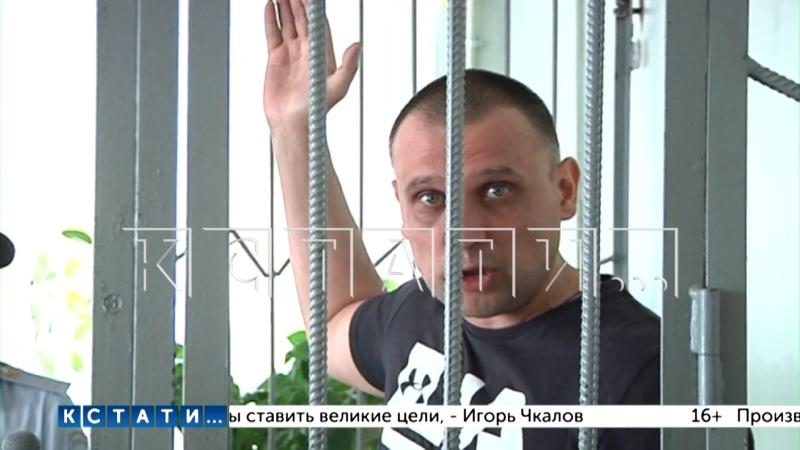 Братья Глушковы долгие годы являвшиеся криминальными хозяевами Балахны заявили что стали жертвами вымогательства