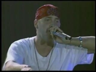 Eminem feat. Dido - Stan (Live London)