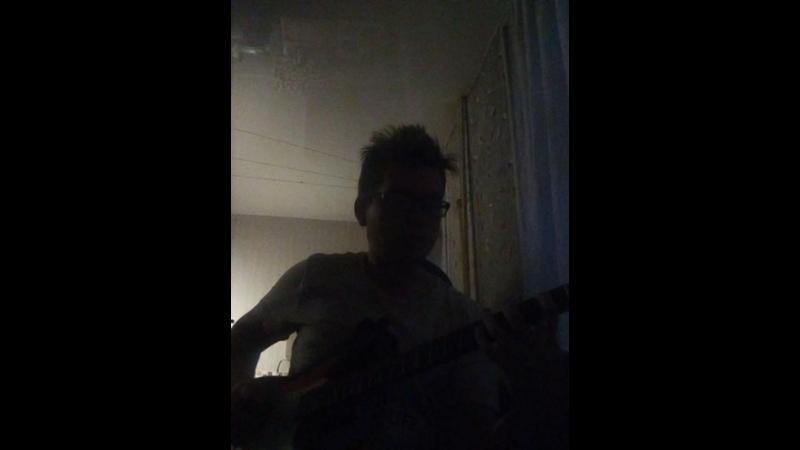 Rithm Solo live