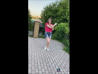 Видео от Алёны Большуновой