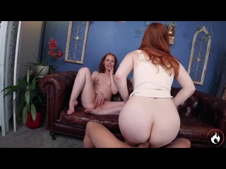 Ella Hughes - Reluctant Tutor Earns Her Bonus [All Sex, Hardcore, Blowjob, POV]