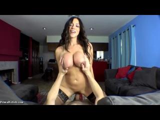 Primals Taboo Sex Ariella Ferrera - Mom Wants Her Son
