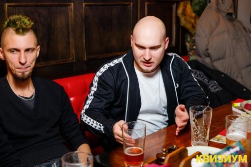 «12.01.21 (Tipsy Pub)» фото номер 28