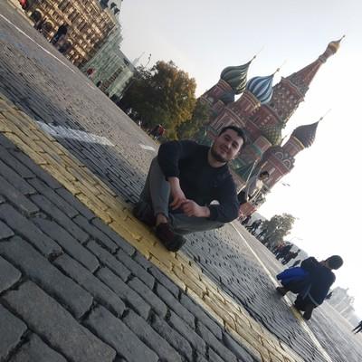Nurbej Nabiev