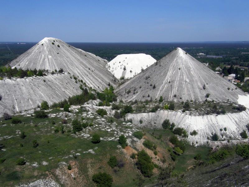 Земля один огромный древний карьер, изображение №86
