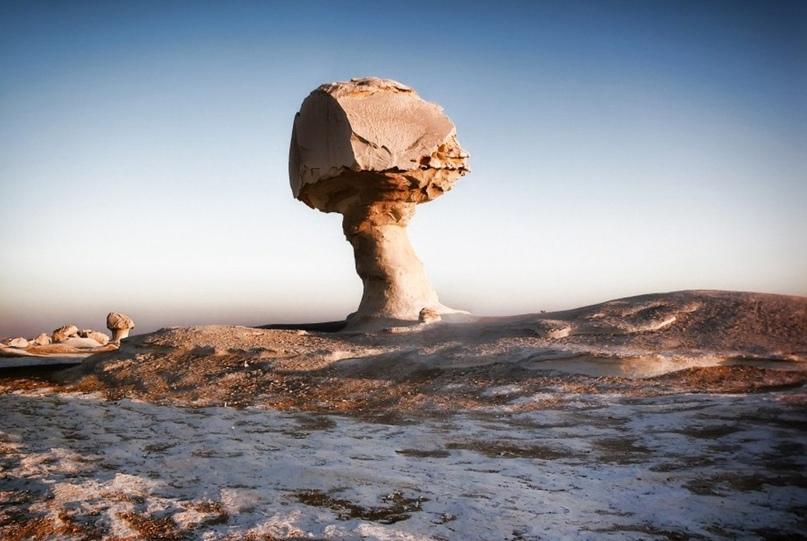 Сахара – самая известная пустыня. Неудивительно, ведь это самая крупная пустыня...