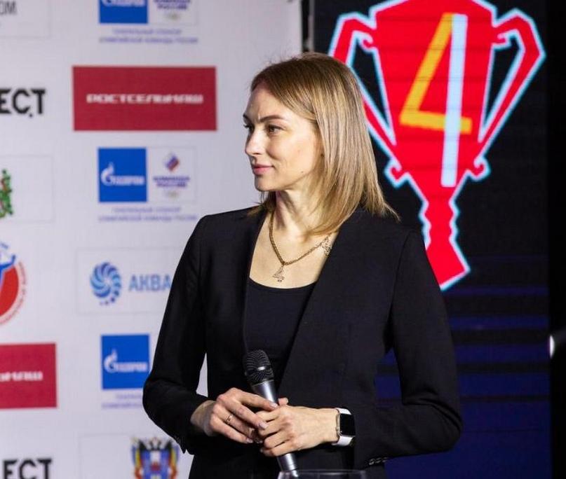 Елена Сливинская