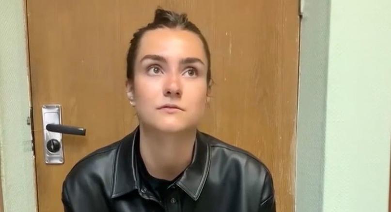 Адвокат сообщил о панических атаках у россиянки Сапеги в СИЗО КГБ.