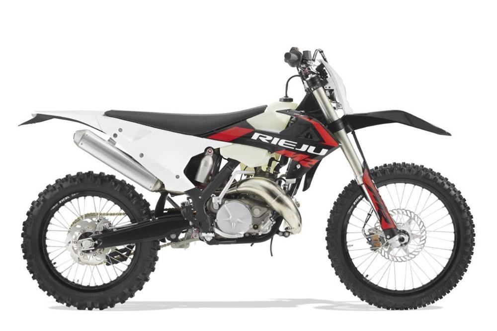 Эндуро Rieju MR 300 Ranger 2021