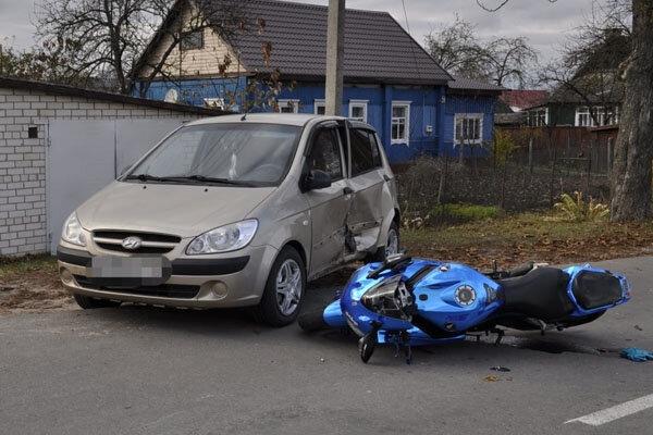 В брянской Жуковке насмерть разбился 35-летний байкер https://newsbryansk.ru/fn_76   Трагедия произошла на улице Советской