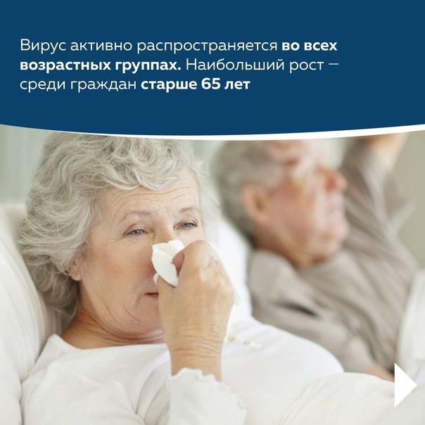 В этом сезоне нам предлагается комбо: коронавирус + грипп...