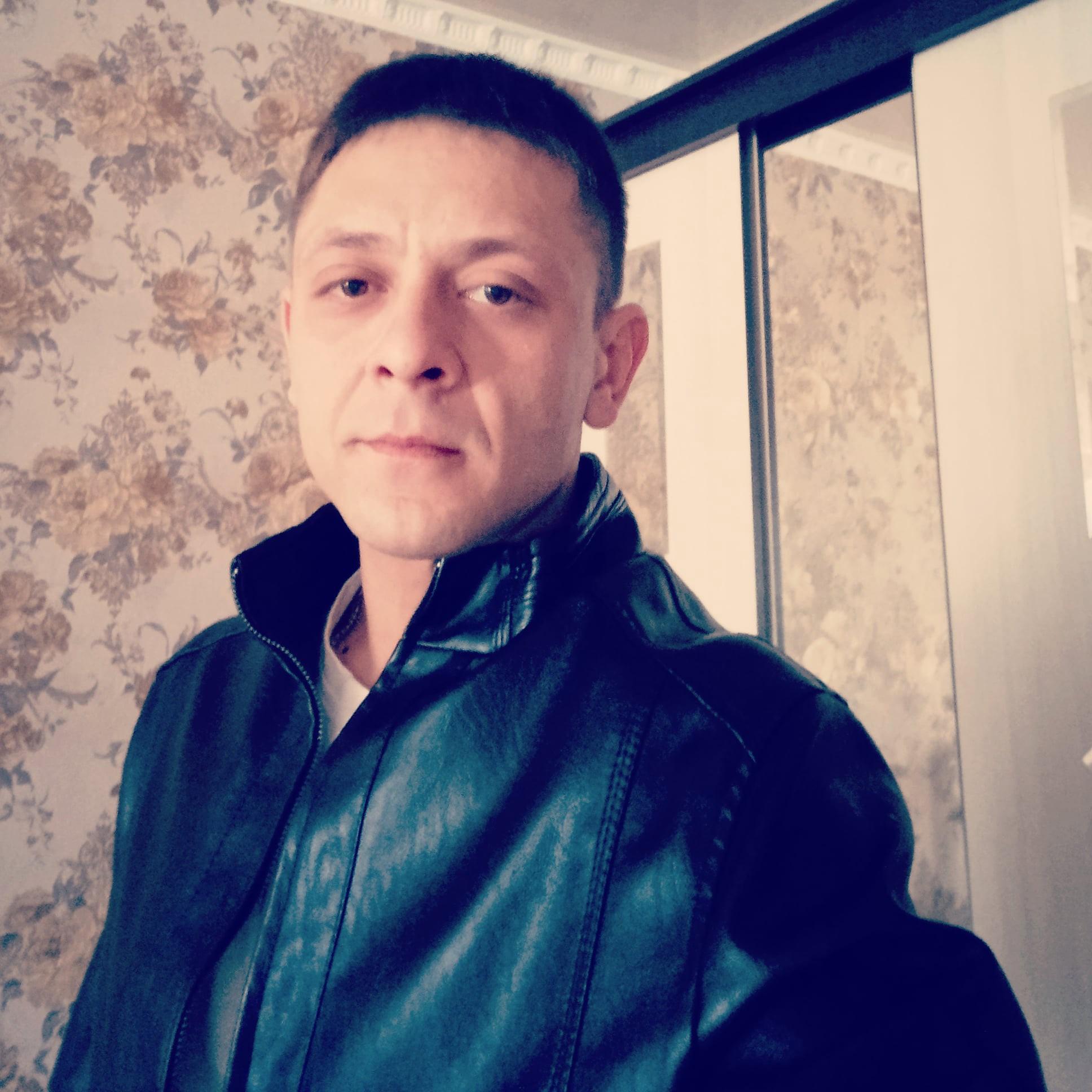 Сергей, 32, Sverdlovs'k