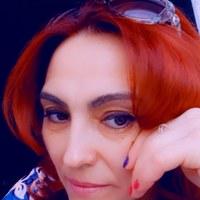 Личная фотография Оксаны Дарвичевой