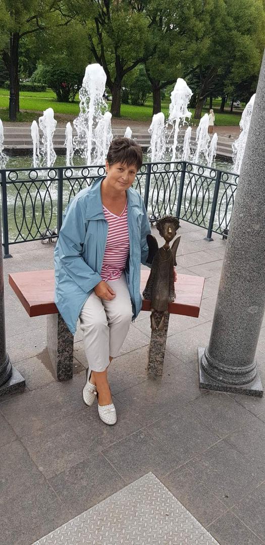 фото из альбома Елены Коштыревой №14