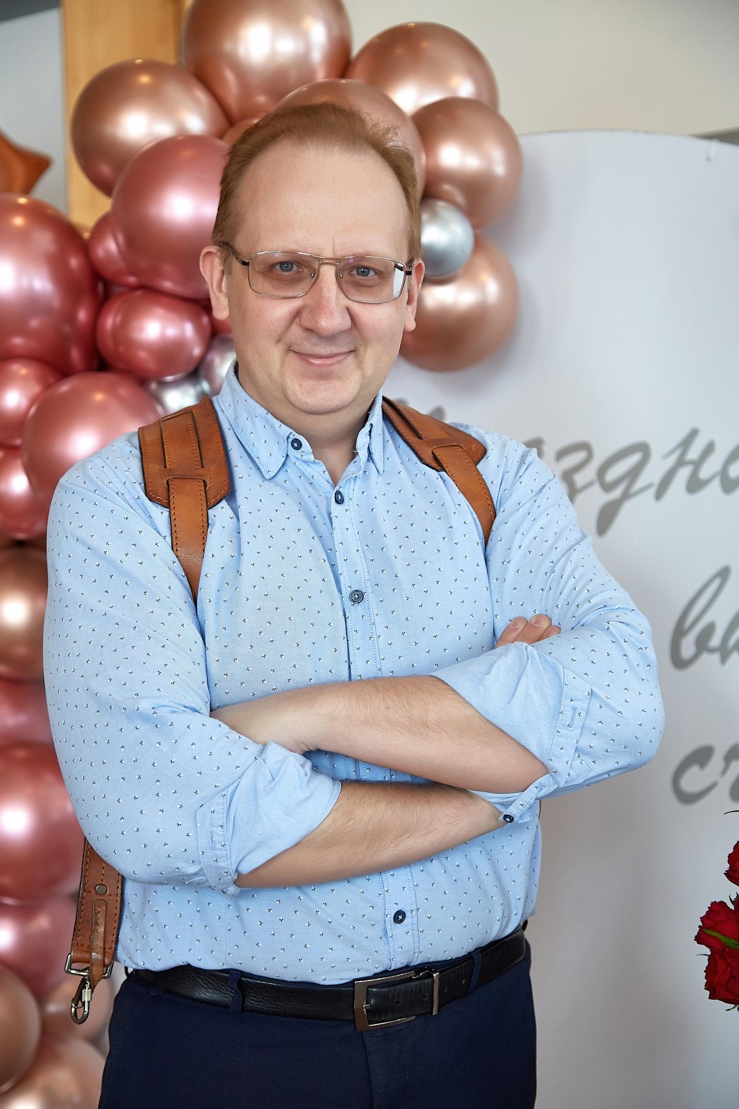 Сергей, 49, Moscow