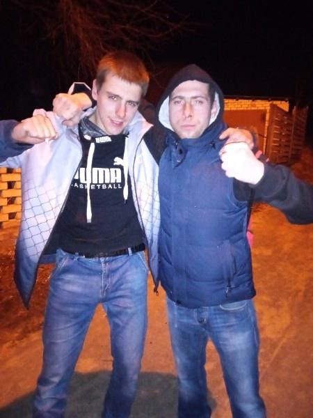 Aleksey, 27, Mogilev