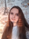 Парфенова Дарья | Сыктывкар | 18