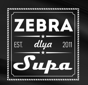 Афиша Нижний Новгород ZEBRA DLYA SUPA / 15.01 Большой сольный концерт
