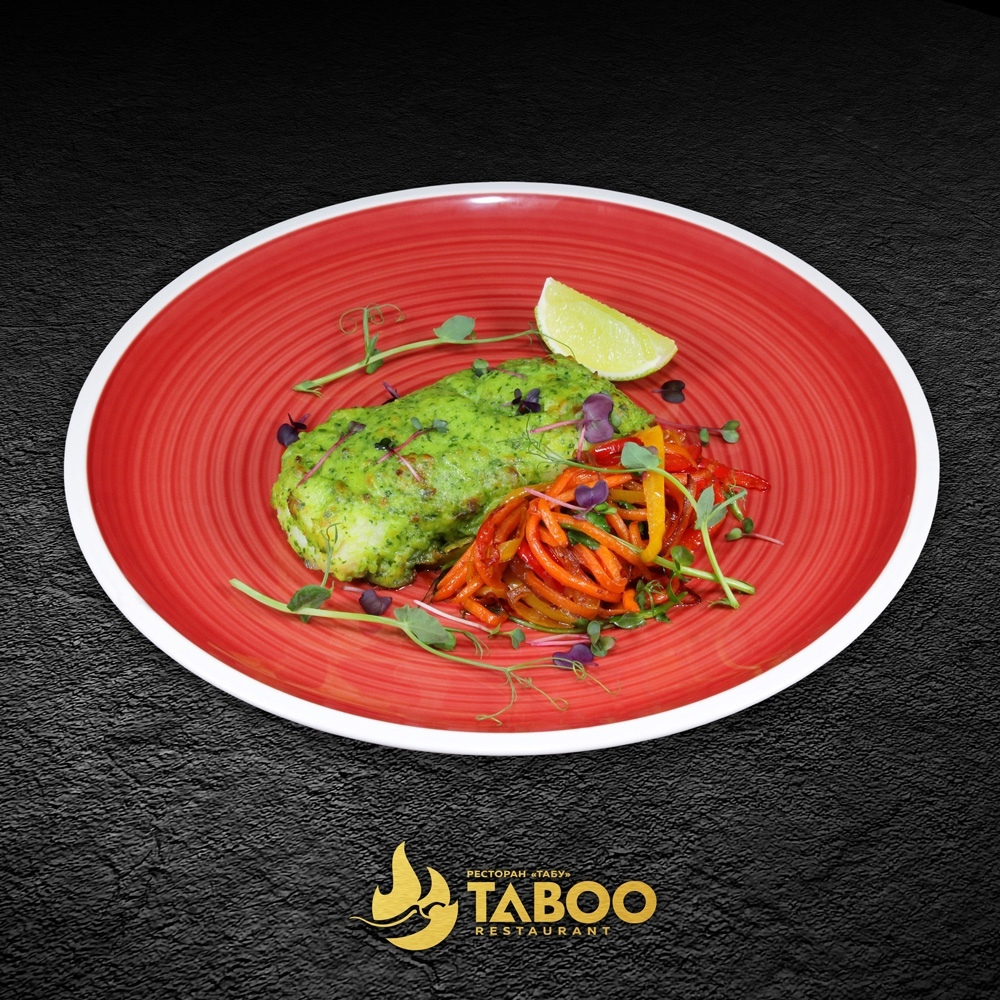 Ресторан «TABOO»