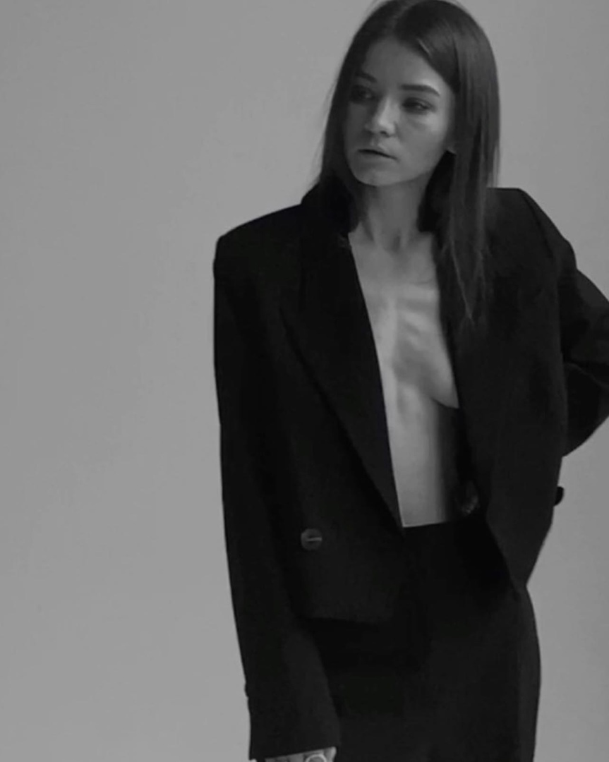 фото из альбома Kristina Makarova №14