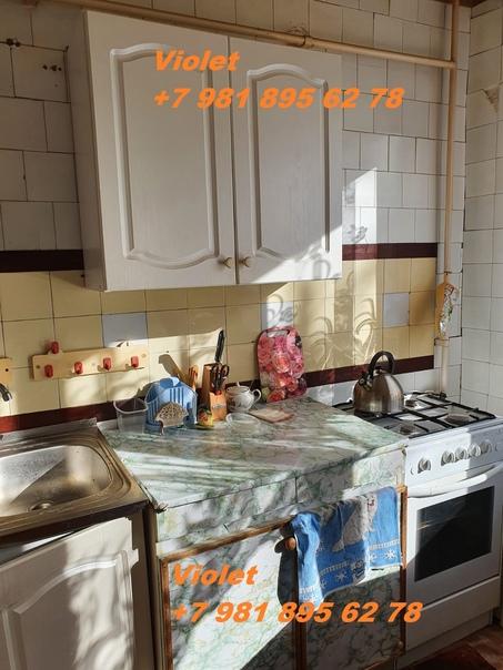 Сдам 1к. квартиру- в Тосно, ул. Горького 13 🏠 ✅10 ...