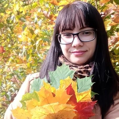Екатерина Андреева, Новочебоксарск