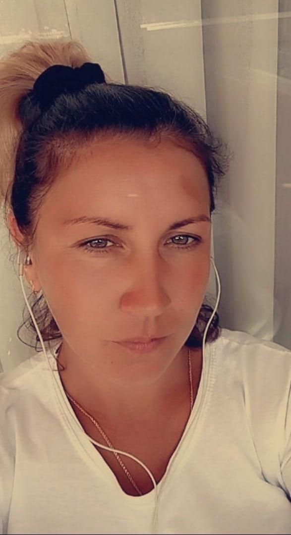Alena, 38, Ukhta