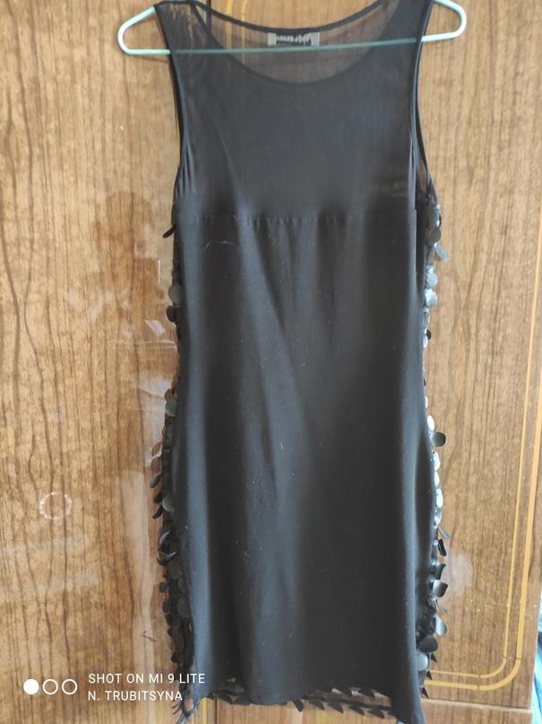 Красивое платье, в отличном состоянии.   Объявления Орска и Новотроицка №17872