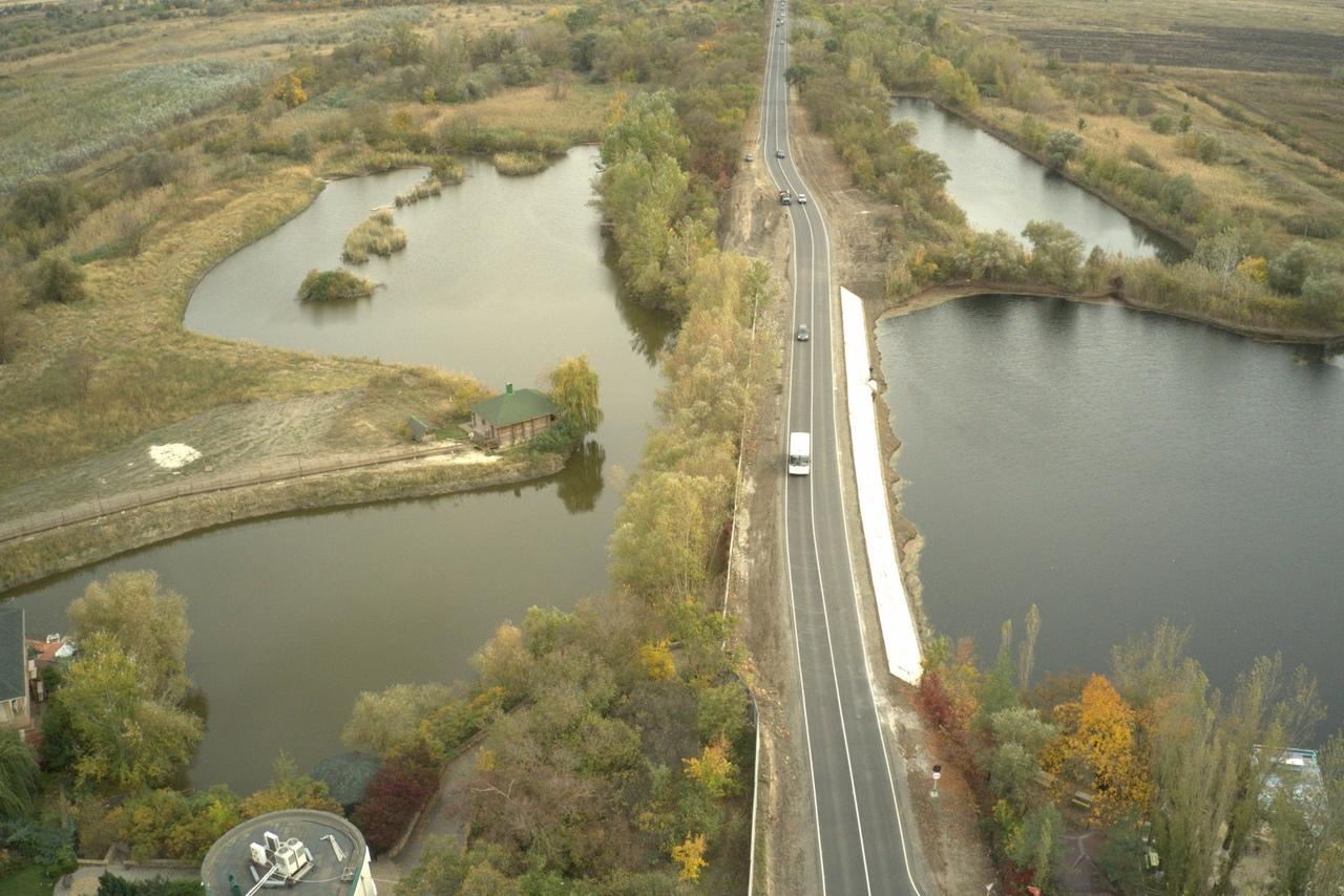 Беспилотники начнут фиксировать нарушения правил обгона на трассах в Ростовской области