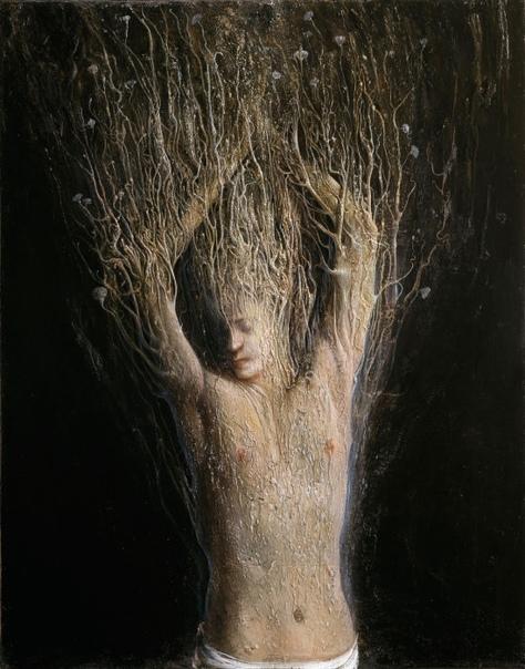 Смутный иррационализм Агостино Арривабене Сегодня мы представляем работы талантливого итальянского художника Agostino Arrivabene. Его творчество представляет собой «горючую» смесь