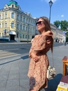 Анастасия Каменкова