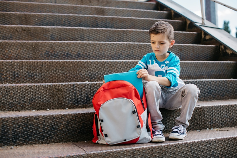 Скоро в школу!, изображение №3