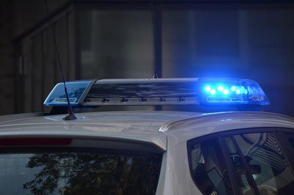 Полиция ищет свидетелей аварии, случившейся на тра...