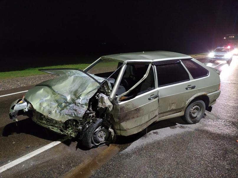 Сведения о состоянии аварийности на территории Брянской области за 22 сентября 2021 года, изображение №1