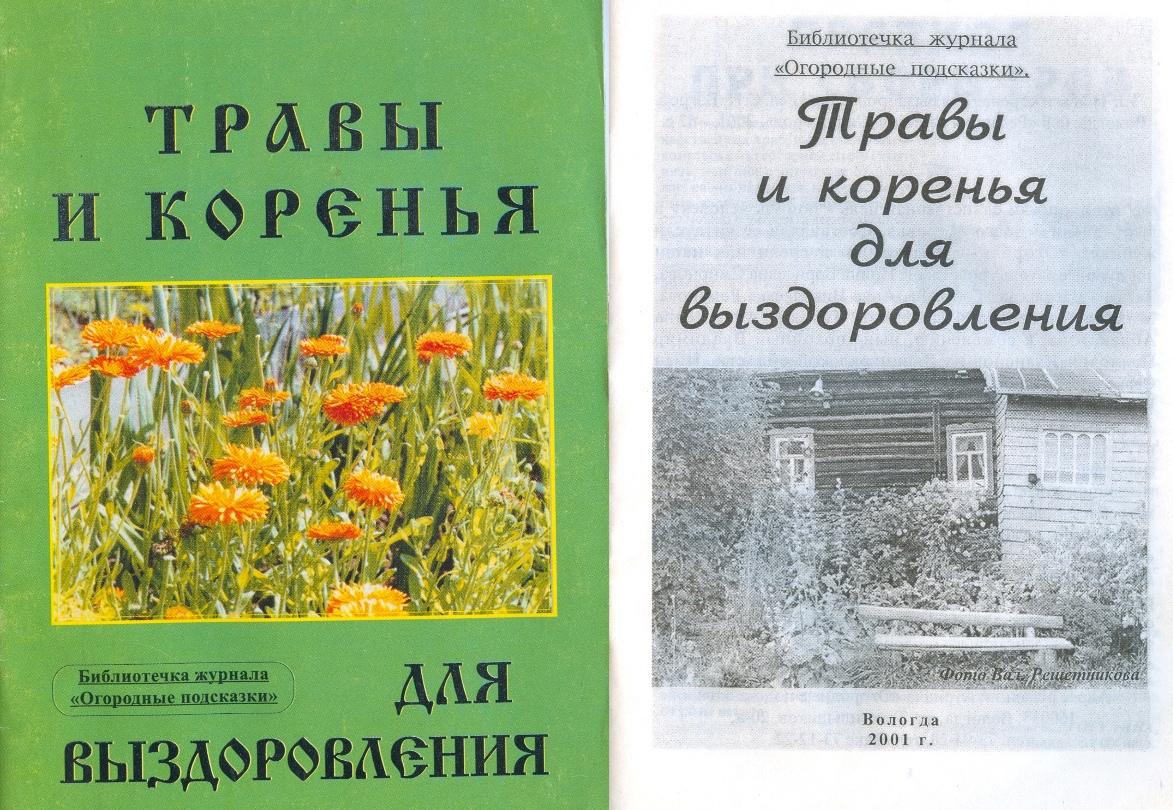 Новая книжка