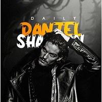 Дэниел Шарман » Daniel Sharman Daily