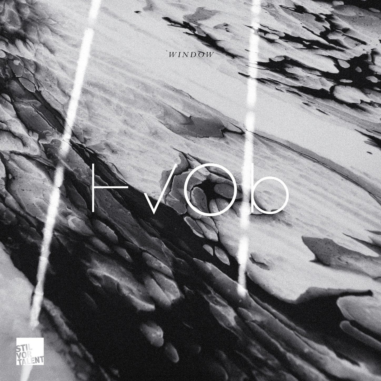 HVOB album Window - EP