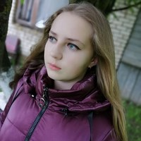 Полина Фролова