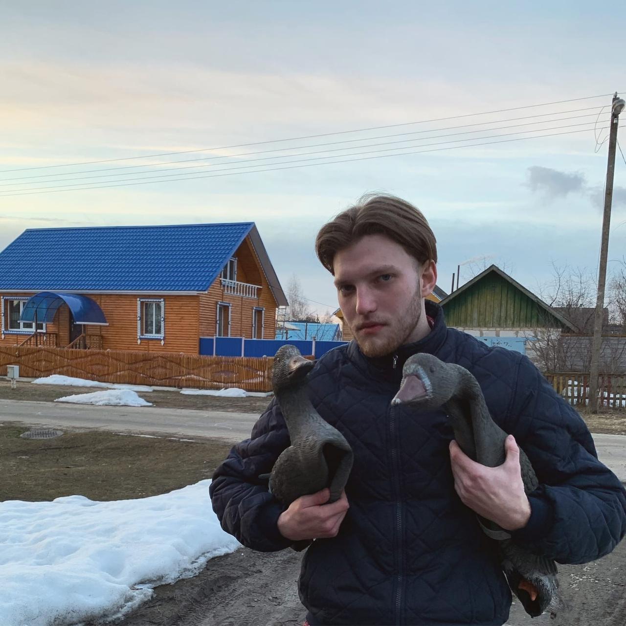 фото из альбома Даниила Скородумова №6