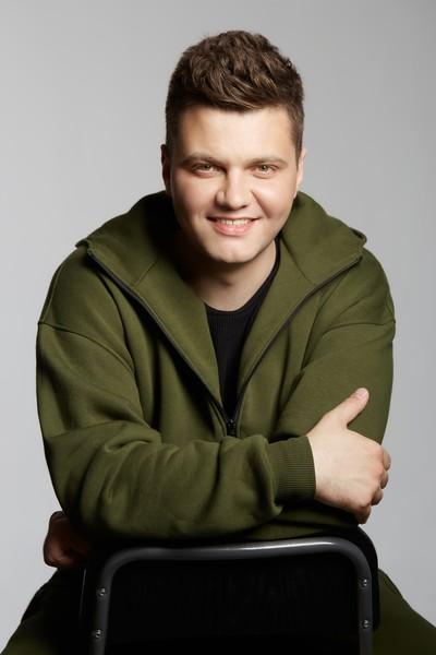 Кирилл Диденок
