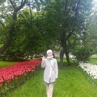 Эмина Ибрагимова