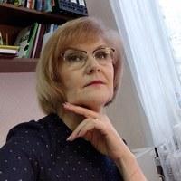 Ирина Кощеева