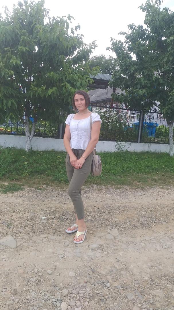 photo from album of Lyusі Rosovska №11