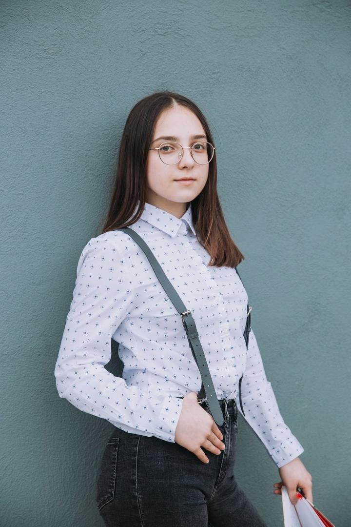фото из альбома Элины Бицоевой №6