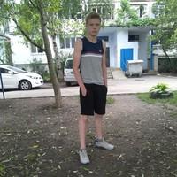 ДенисБелый