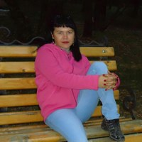 Светлана Алтухова